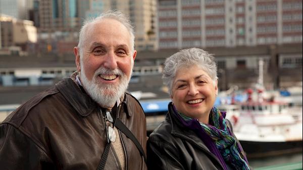 Help us collect content for Dr. Art Jacknowitz's HSC Memorial Service