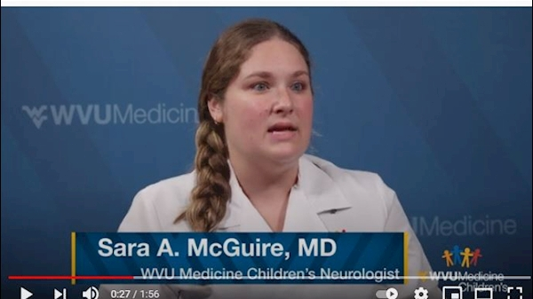 WVU Medicine Health Report - SMA Gene Replacement Therapy