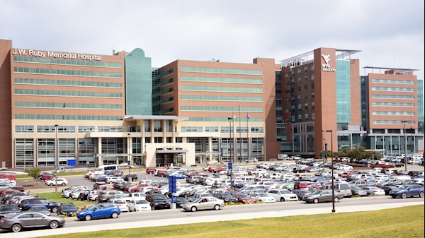 'Park and Pray' event will be held to support WVU Medicine employees, first responders