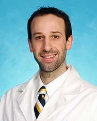 Chad Morley, M.D.
