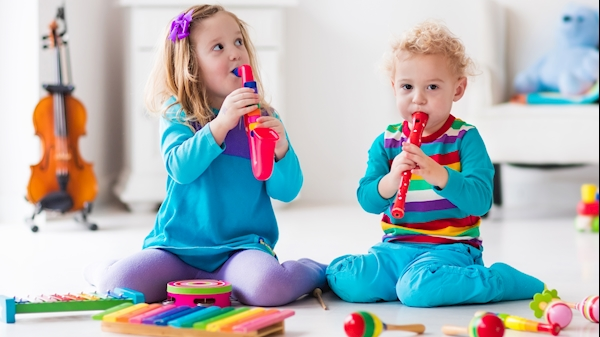 Milestones, Music & Me group music therapy sessions start in May