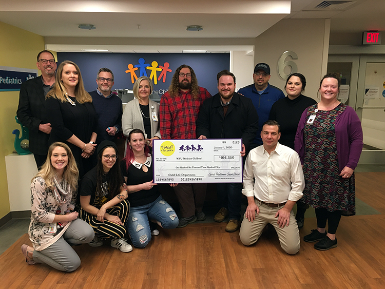 Check presentation from Spirit Halloween