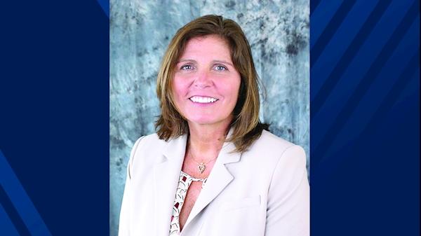 Senior director of development named at WVU Cancer Institute