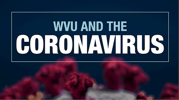 West Virginia University launches new COVID-19 focused podcast series