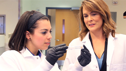WVU researcher aims to improve cancer outcomes for West Virginians