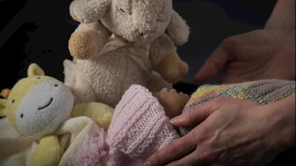 WVU researchers help West Virginia become first state to collect real-time data on neonatal abstinence syndrome