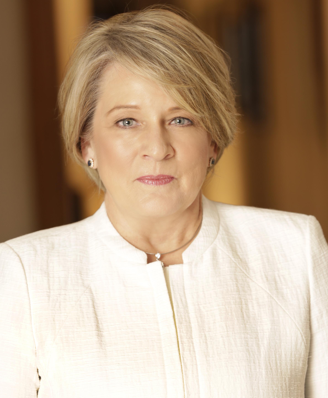 Photo of Dr. Sally Hodder