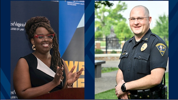 VP of DEI and UPD chief issue letter: Fostering a Safe, Diverse and Inclusive Culture at WVU