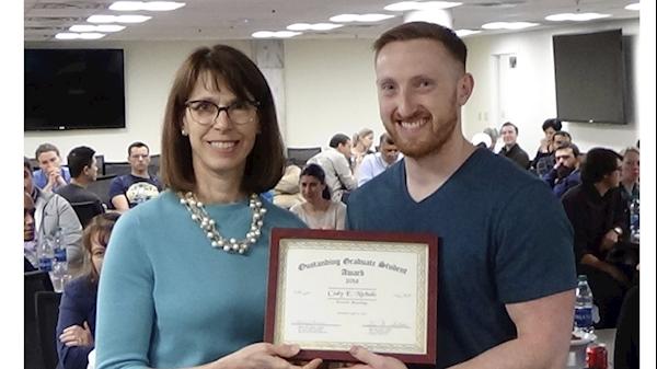 HSC Graduate Student Appreciation Celebration and Rising Stars Recognition event