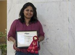 Rituparna Bhattachary