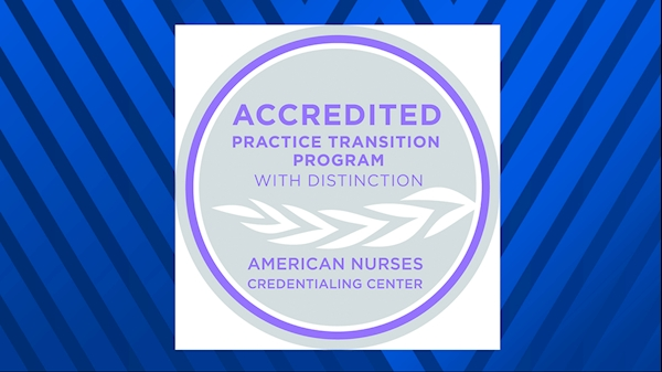 WVU Medicine-WVU Hospitals recognized by the American Nurses Credentialing Center