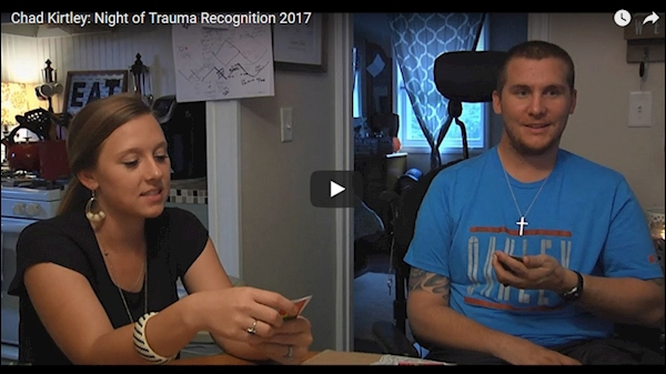 Team of providers, patient's determination help recovery from horrific motorcycle accident