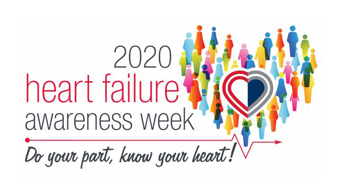 Heart Failure Awareness Week