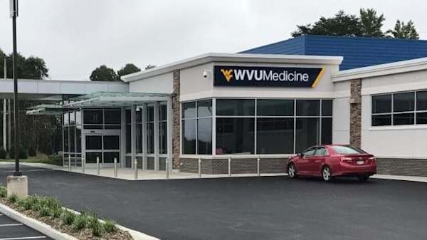 WVU Medicine's Fairmont outpatient clinic receives American College of Radiology accreditation