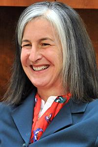 Dr Ann Chester