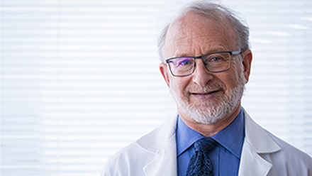 Goldberg retiring from WVU Cancer Institute