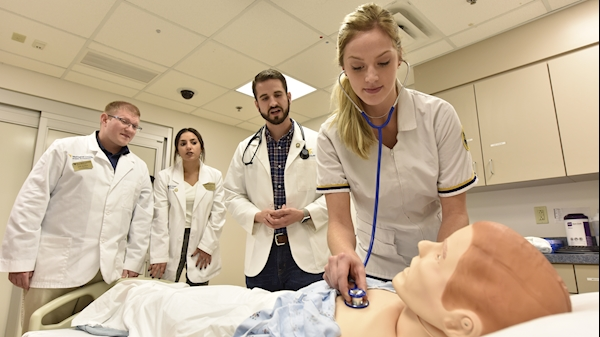 Save the date: STEPS to hold simulation certificate program Spring 2019