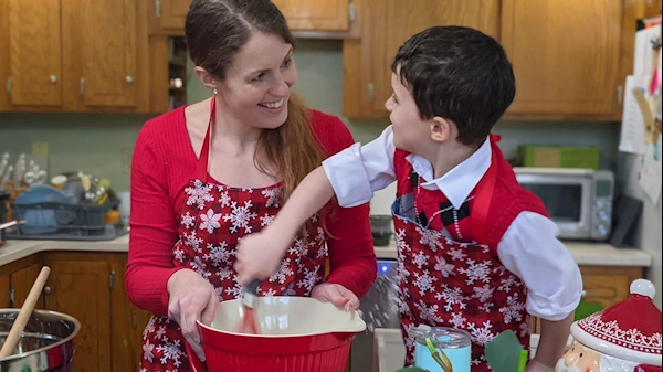 'Food for thought': How parents can help children develop a positive self-image and relationship with food, WVU researcher advises
