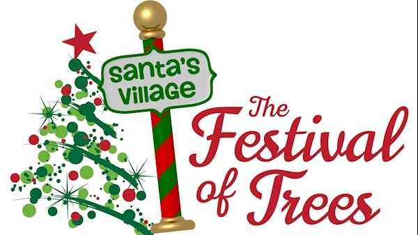 Festival of Trees to be held Nov. 11 and 12