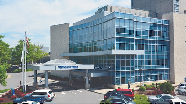 WVU Cancer Institute Cellular Therapy Program doubles CAR-T offerings with two new treatments | WVU Medicine