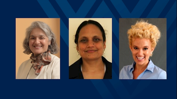 WVU School of Public Health welcomes new faculty and department chair