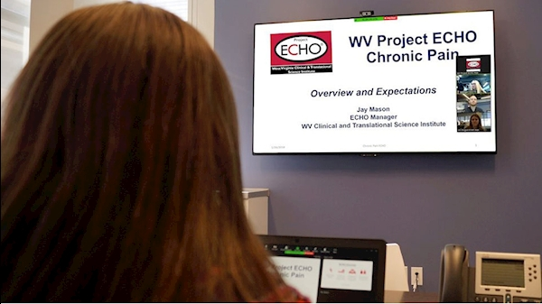 WVCTSI at WVU designated as one of only eight ECHO Superhubs in the U.S.