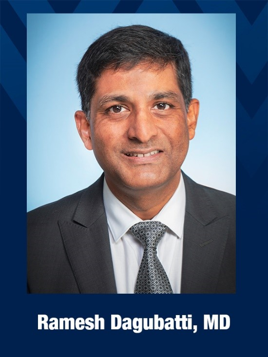 Ramesh Dagubatti, M.D.