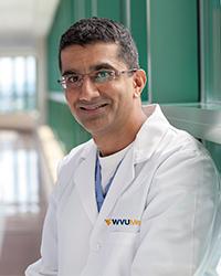 Dr. Rai