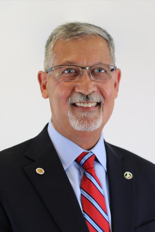 Dr. Bruce Cassis