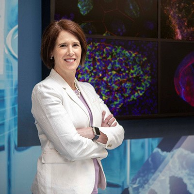Allison Suttle, M.D., M.B.A., F.A.C.O.G.