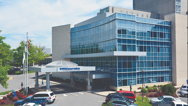 WVU Cancer Institute screening event set for May 18