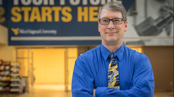 Division of Exercise Physiology names Bryner as Chair