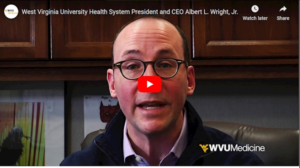 Albert L. Wright Jr.: Teamwork will continue to play key role in coming COVID-19 patient surge