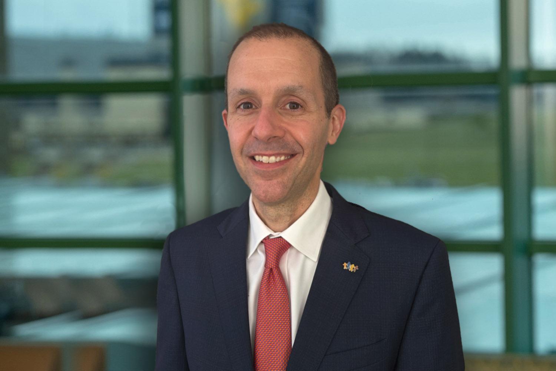 Christopher E. Mascio, M.D.