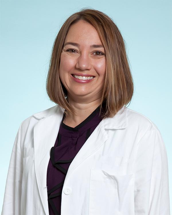 Nicole Carlson, M.D.