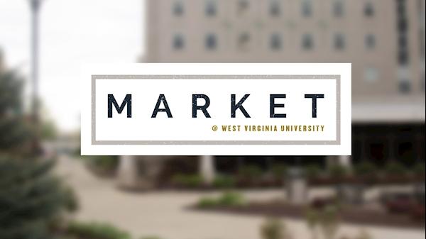 The Market@WVU to open Thursday, August 25