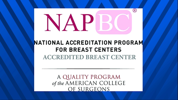 WVU Cancer Institute breast care program again rated among the best in the nation