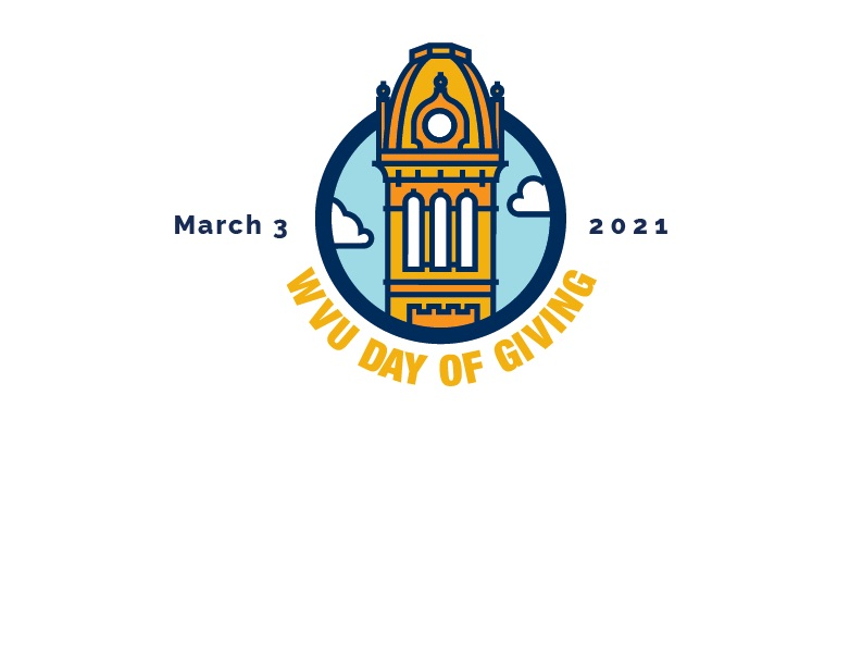 Click to Give for WVU Day of Giving