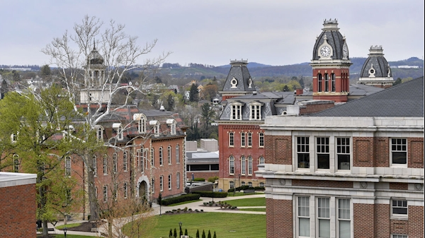 West Virginia University, divisional campuses, plans to open for fall, holds line on tuition, fees for '20-'21 year