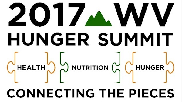 Mountaineer Food Bank Summit graphic