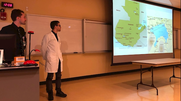WVU Global Health Week lectures to showcase importance of worldwide interconnectedness