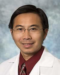 John Nguyen, M.D.