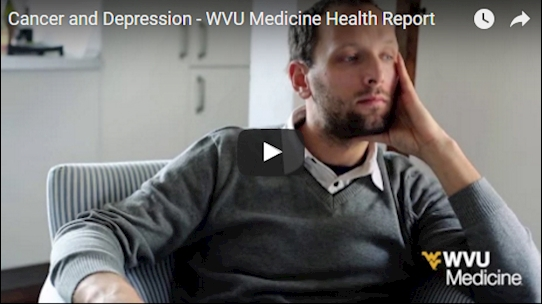 Experts discuss mental and emotional effects of cancer (Video)