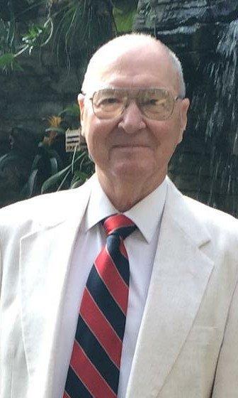 N. Leroy Lapp, MD