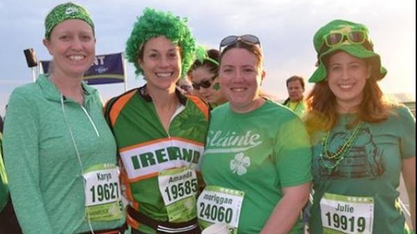 '…running is no longer something I'm trying – it's something I DO': Leah's story