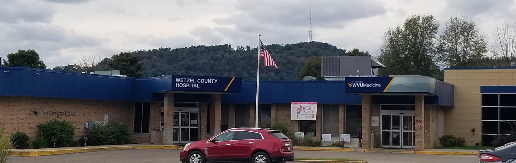 Wetzel County Hospital
