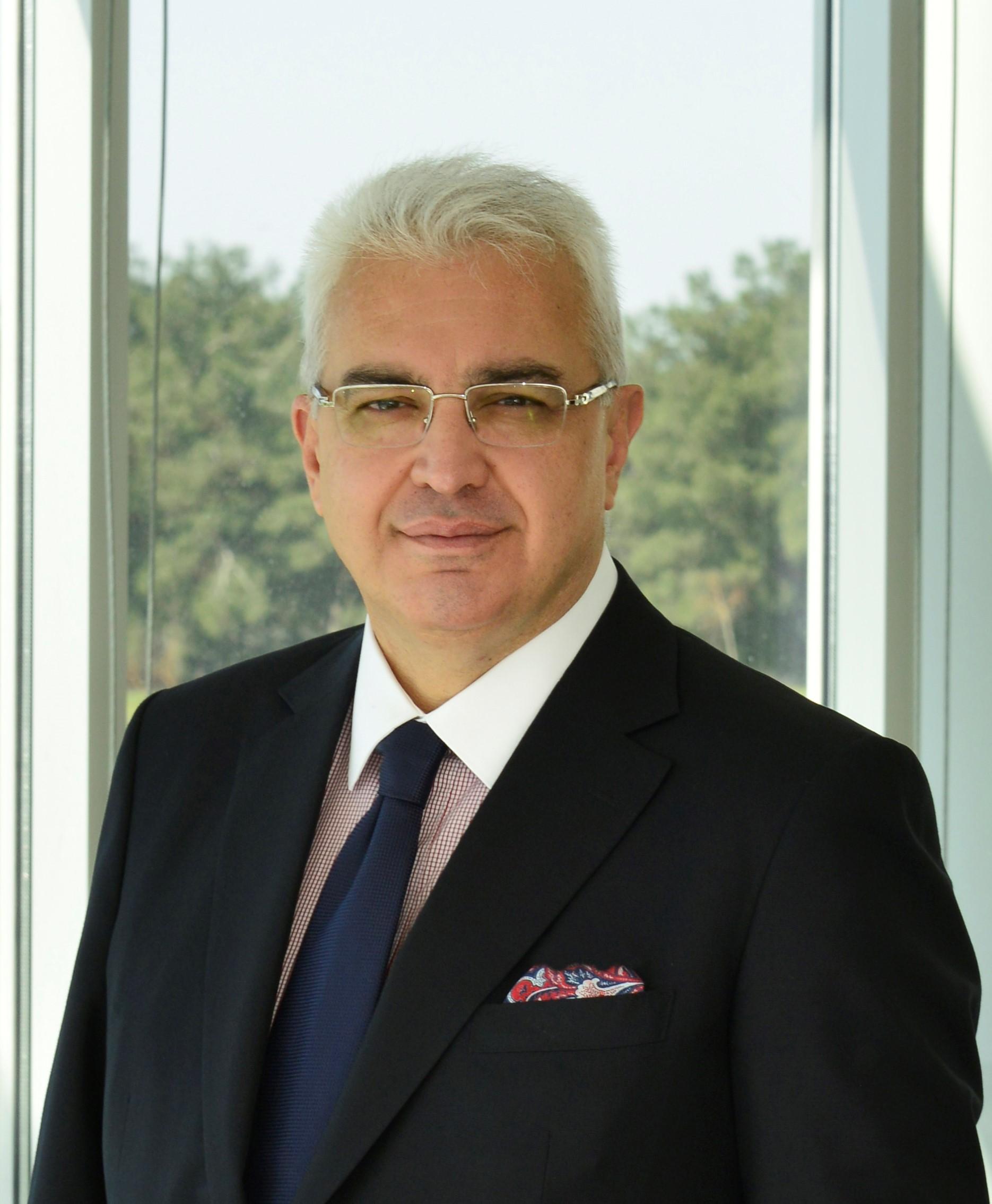 M. Sertac Cicek, M.D.