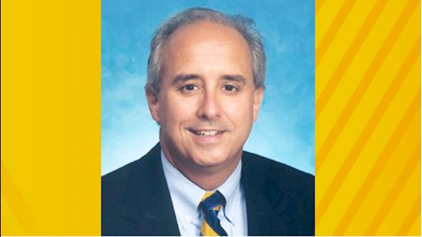 John Brick named associate dean for rural outreach at WVU School of Medicine