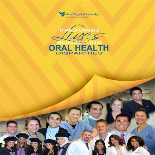Oral Health Disparities