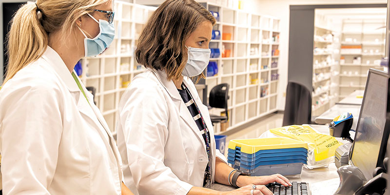 Allied Health Solutions Specialty Pharmacy